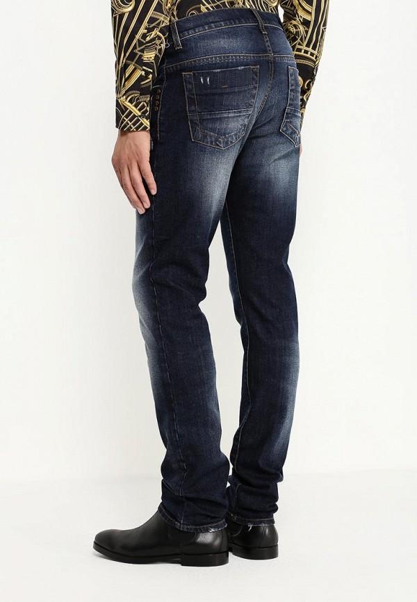 Зауженные джинсы Bikkembergs cq64b: изображение 4