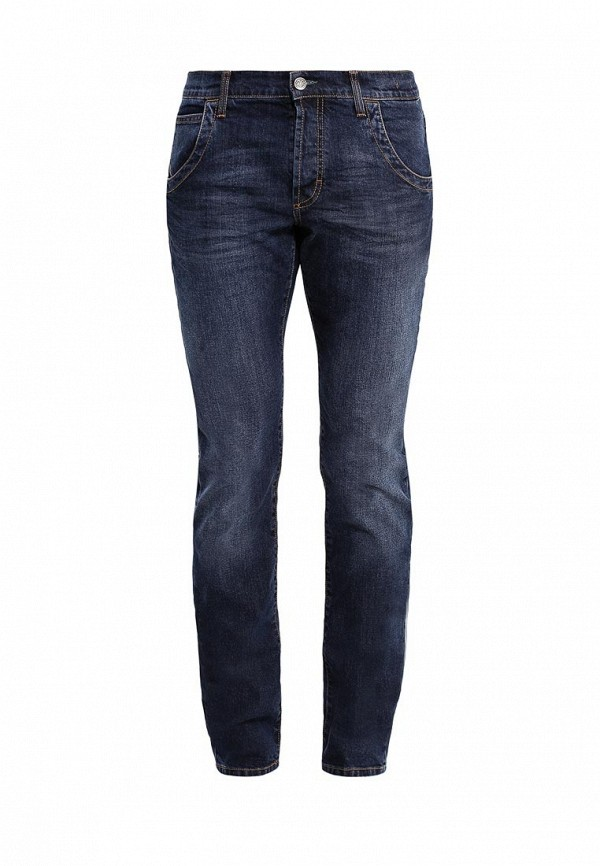 Зауженные джинсы Bikkembergs cq54b: изображение 1