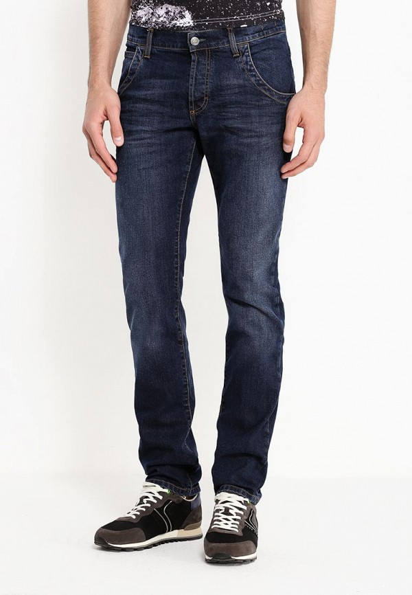 Зауженные джинсы Bikkembergs cq54b: изображение 3