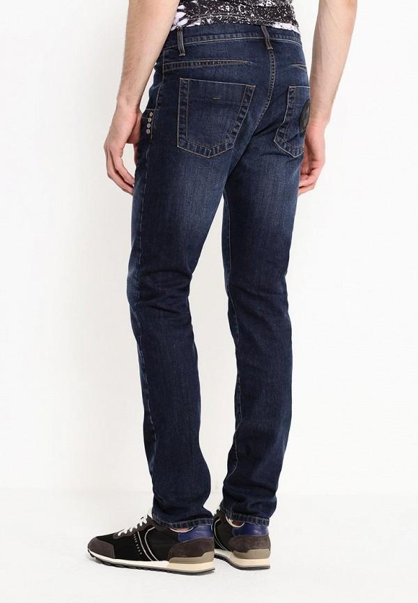 Зауженные джинсы Bikkembergs cq54b: изображение 4