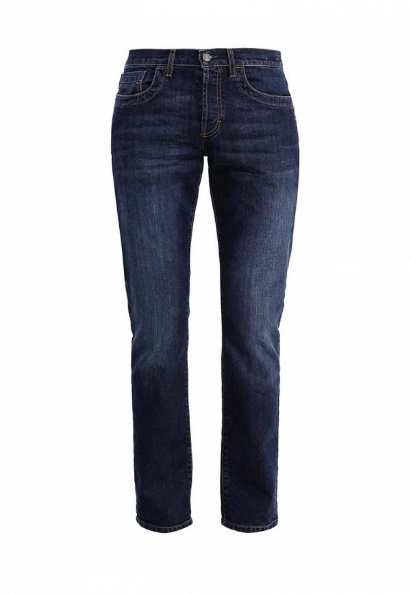 Зауженные джинсы Bikkembergs cq61b: изображение 1