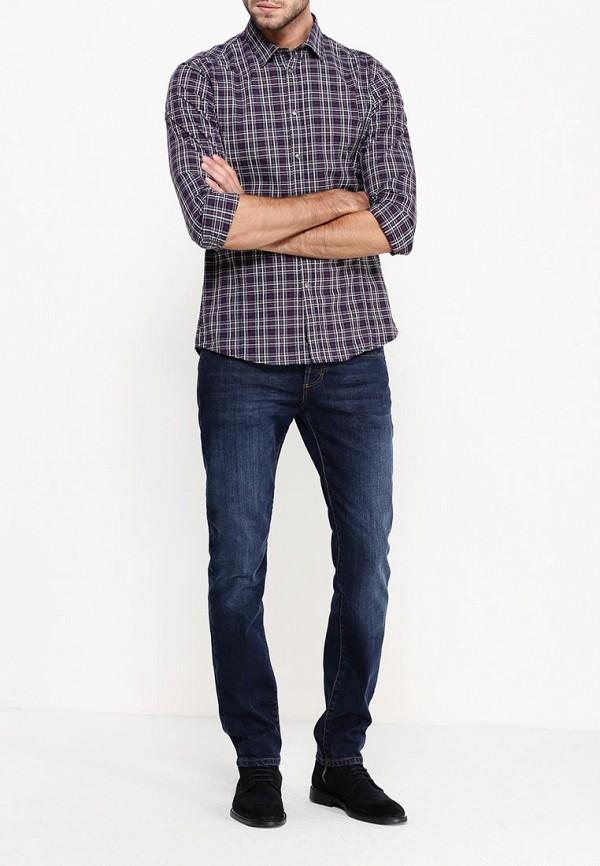 Зауженные джинсы Bikkembergs cq61b: изображение 2
