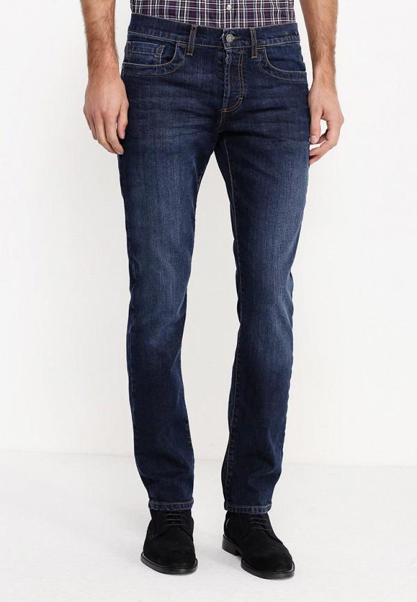 Зауженные джинсы Bikkembergs cq61b: изображение 3