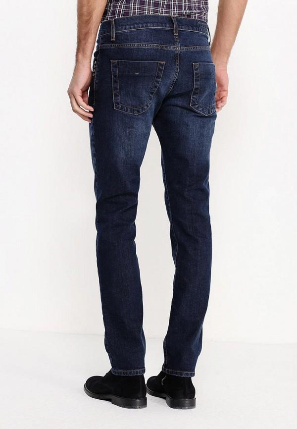 Зауженные джинсы Bikkembergs cq61b: изображение 4