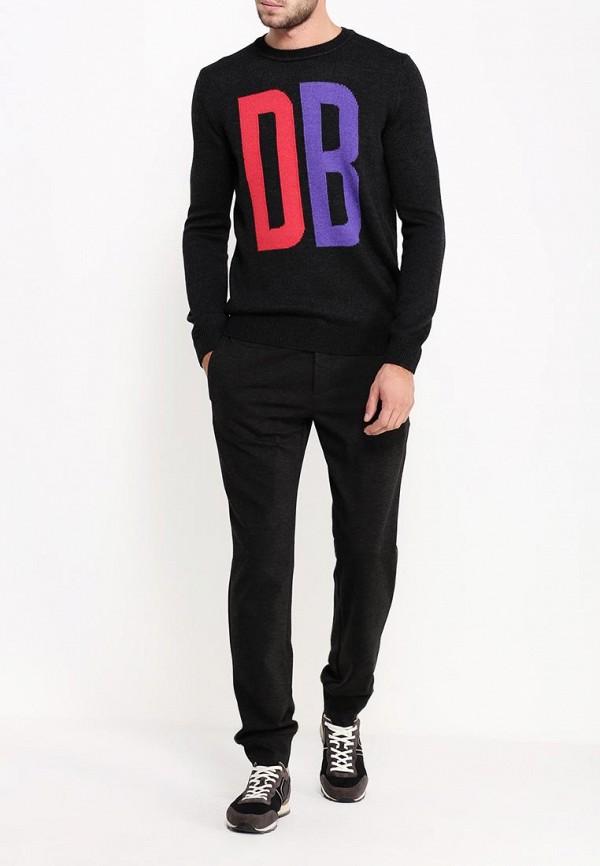 Мужские повседневные брюки Bikkembergs c134b: изображение 2