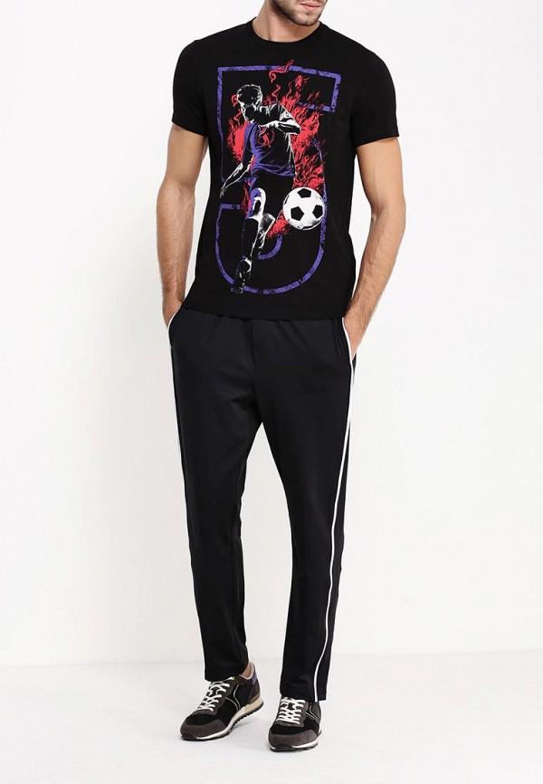 Мужские спортивные брюки Bikkembergs с140с: изображение 2