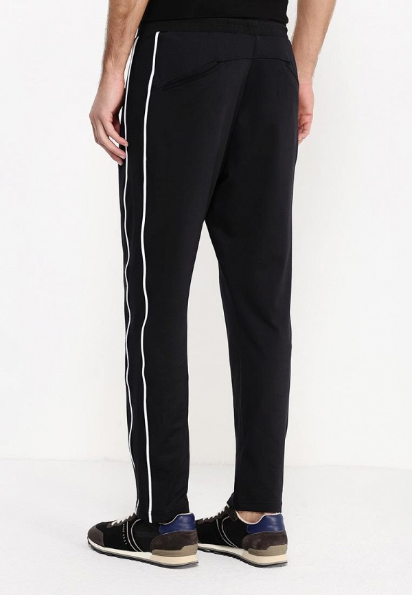 Мужские спортивные брюки Bikkembergs с140с: изображение 4