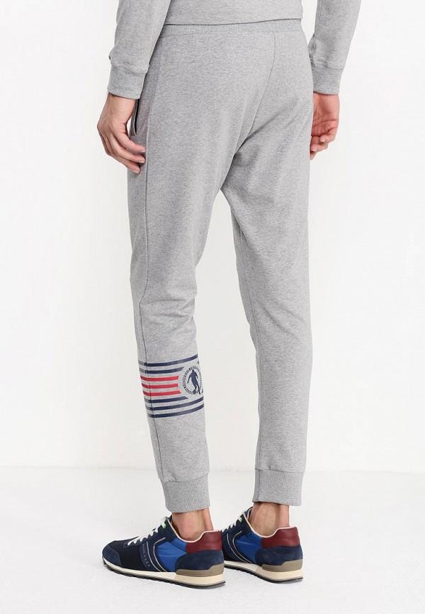 Зауженные джинсы Bikkembergs c153s: изображение 4