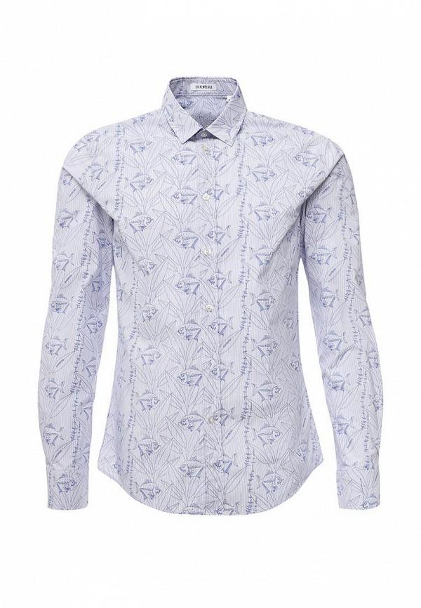 Рубашка Bikkembergs cc01s