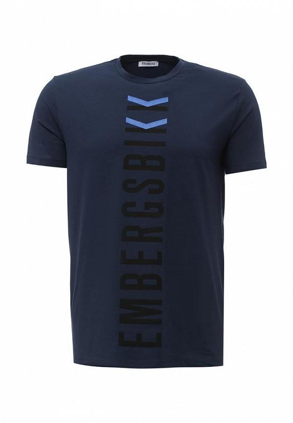 Футболка Bikkembergs Bikkembergs BI535EMVOI83