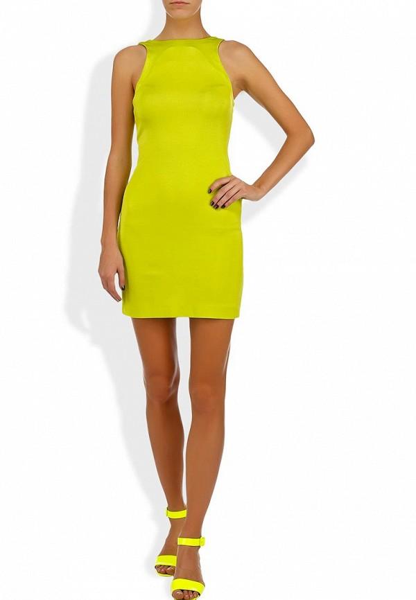 Платье-мини Bikkembergs D1DW3154353P335: изображение 6