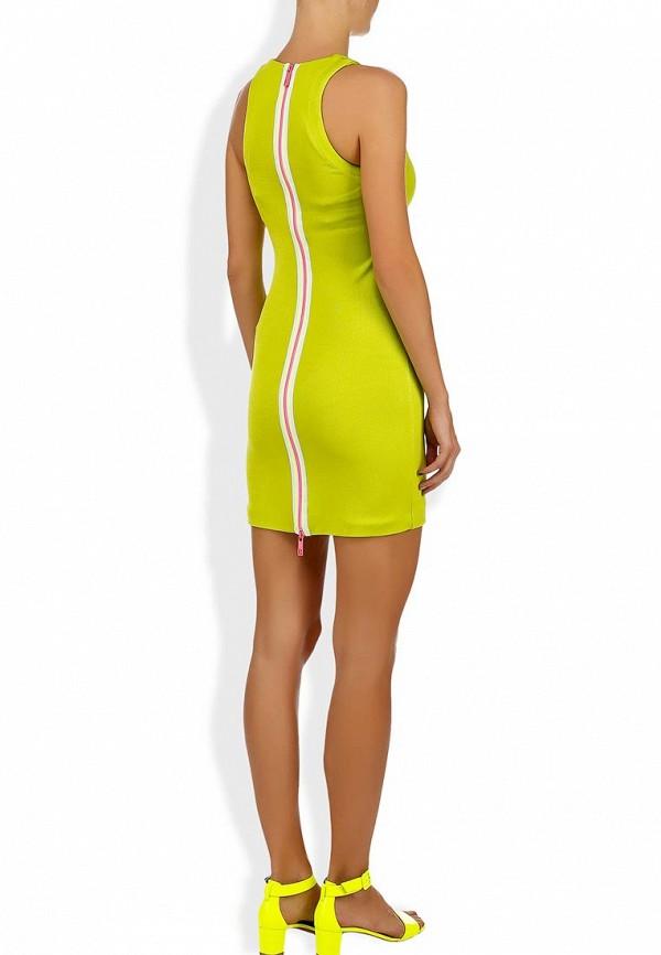 Платье-мини Bikkembergs D1DW3154353P335: изображение 8