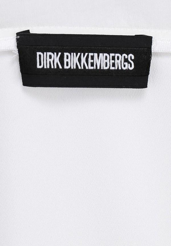 Платье-мини Bikkembergs D1DW3184359P800: изображение 4