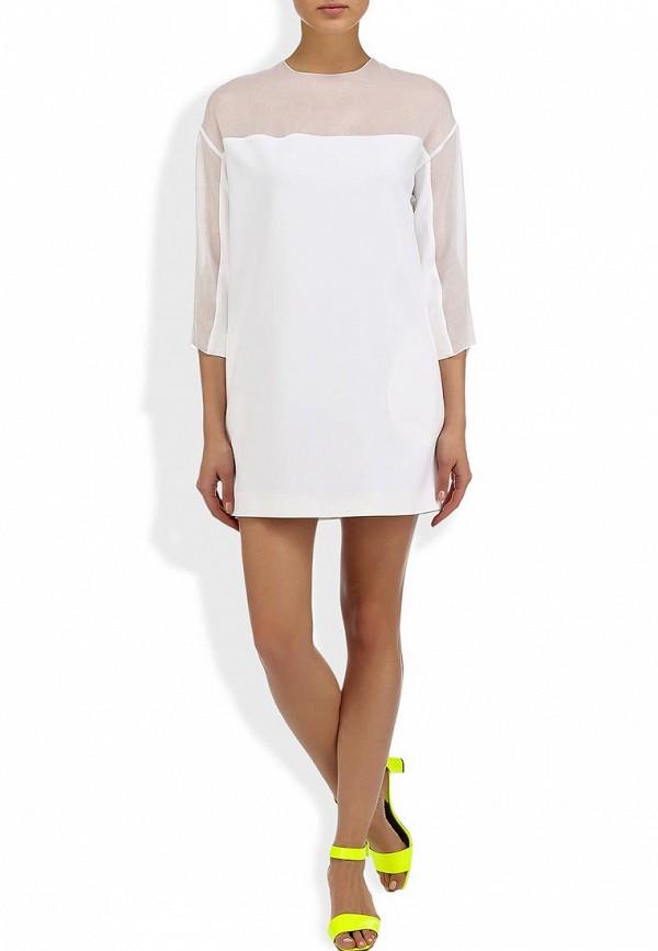 Платье-мини Bikkembergs D1DW3184359P800: изображение 6
