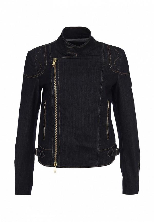 Джинсовая куртка Bikkembergs D1DW208LS38P333: изображение 1