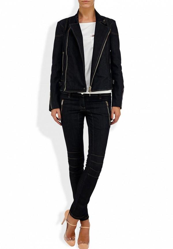 Джинсовая куртка Bikkembergs D1DW208LS38P333: изображение 6