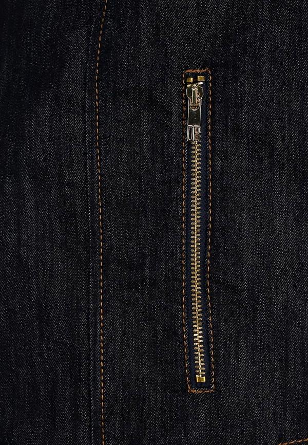 Джинсовая куртка Bikkembergs D1DW208LS38P333: изображение 10
