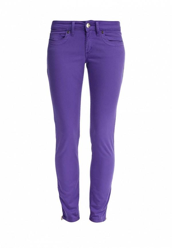 Женские зауженные брюки Bikkembergs D1DW1570860P512: изображение 1