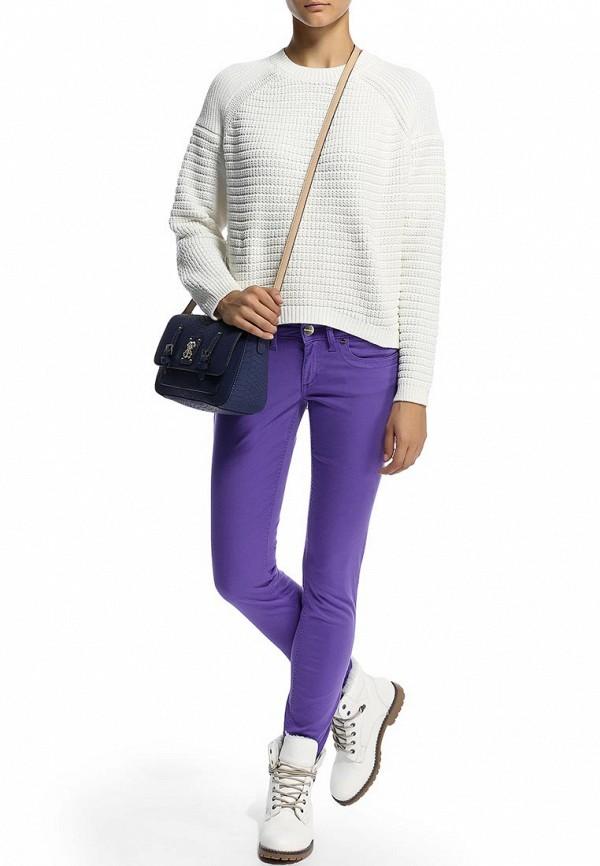 Женские зауженные брюки Bikkembergs D1DW1570860P512: изображение 6