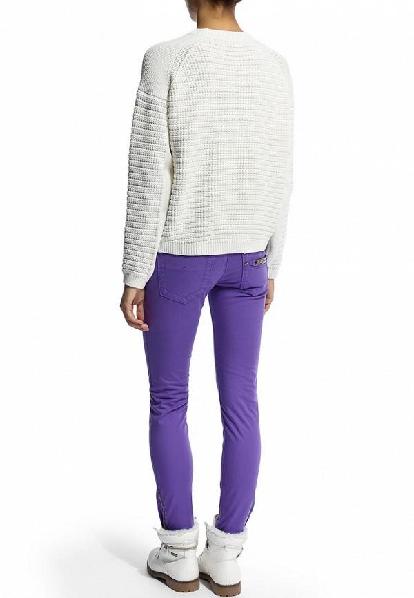 Женские зауженные брюки Bikkembergs D1DW1570860P512: изображение 8