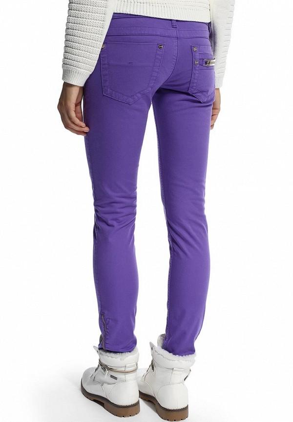 Женские зауженные брюки Bikkembergs D1DW1570860P512: изображение 12