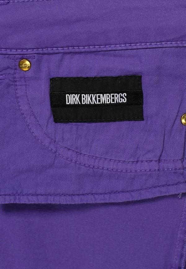 Женские зауженные брюки Bikkembergs D1DW1570860P512: изображение 14