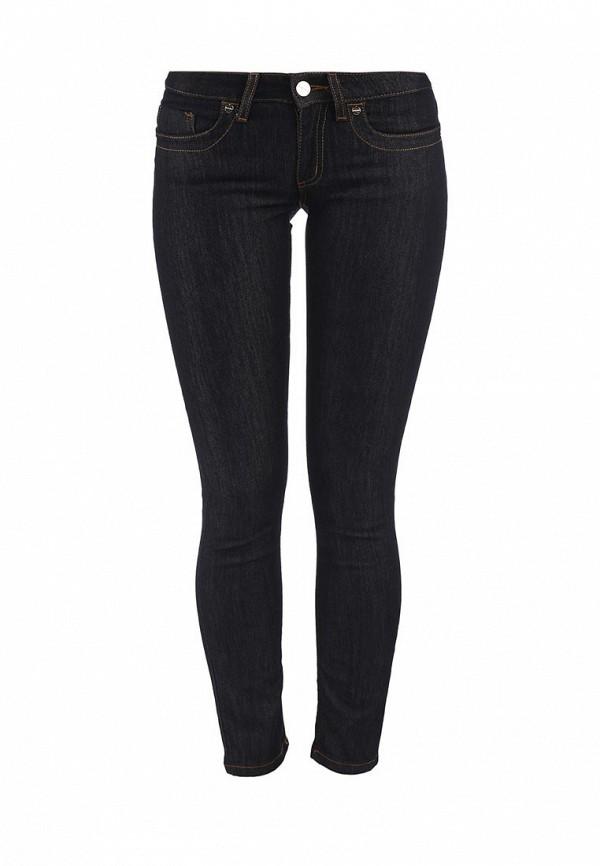 Зауженные джинсы Bikkembergs D1DW156LS38P333: изображение 1