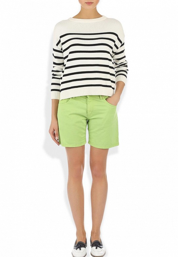 Женские повседневные шорты Bikkembergs D1DW1600860P335: изображение 6