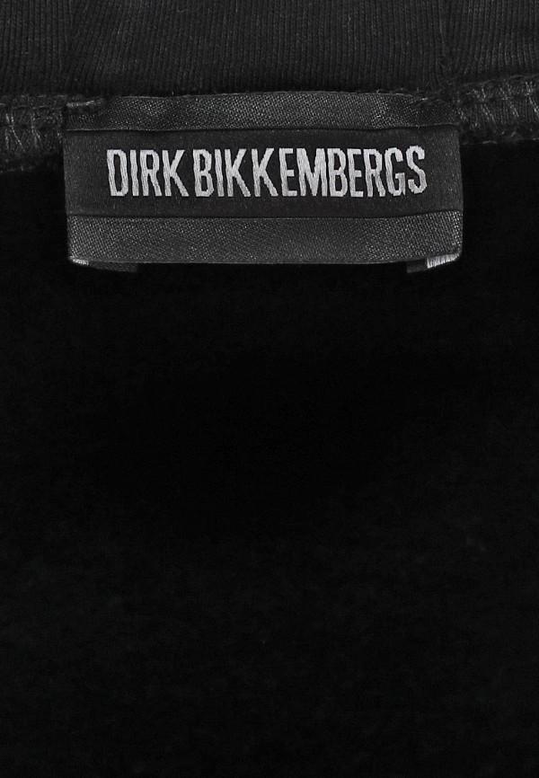 Толстовка Bikkembergs D2DW4460237S999: изображение 3