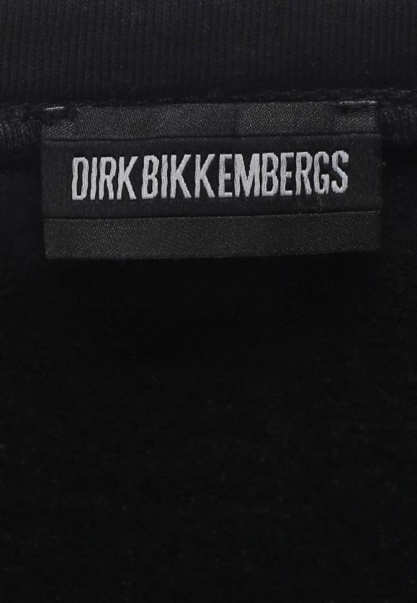 Платье-мини Bikkembergs D2DW4480237S999: изображение 2