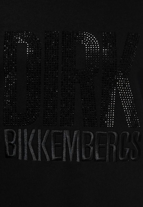 Платье-мини Bikkembergs D2DW4480237S999: изображение 11