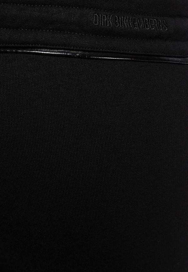 Женские спортивные брюки Bikkembergs D2DW4860237S999: изображение 7