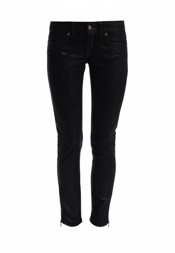 Зауженные джинсы Bikkembergs D2DW1570208P999: изображение 1
