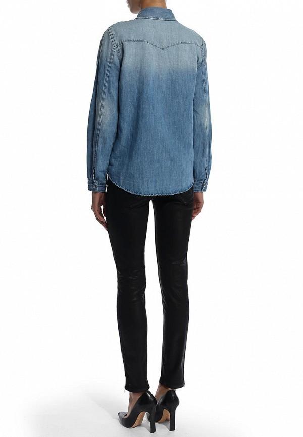 Зауженные джинсы Bikkembergs D2DW1570208P999: изображение 4