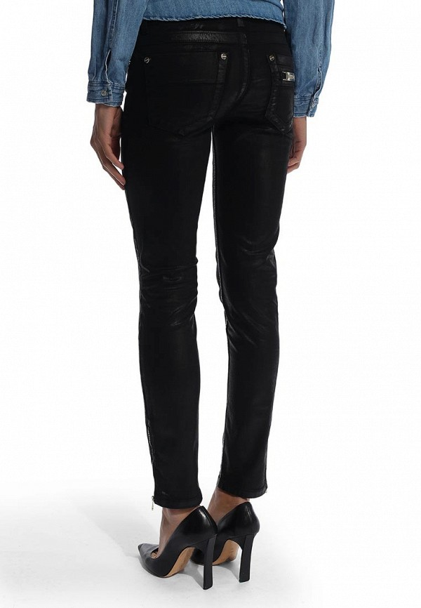 Зауженные джинсы Bikkembergs D2DW1570208P999: изображение 6
