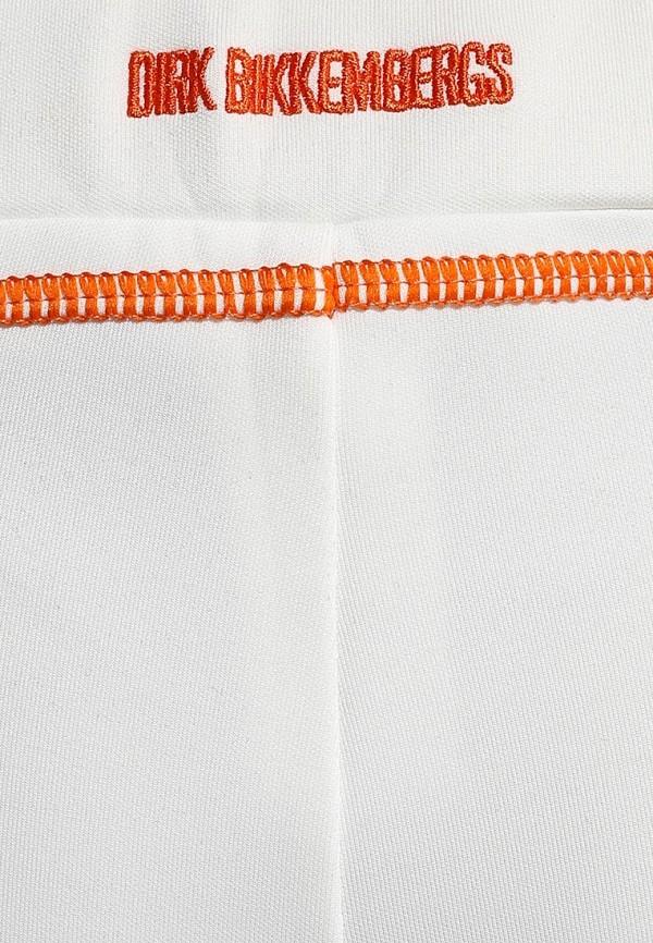 Женские спортивные брюки Bikkembergs D2DW4836004P800: изображение 2