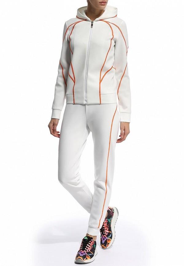 Женские спортивные брюки Bikkembergs D2DW4836004P800: изображение 3