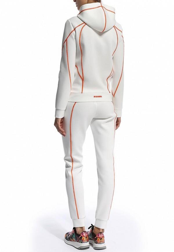 Женские спортивные брюки Bikkembergs D2DW4836004P800: изображение 4
