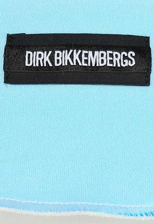Толстовка Bikkembergs D2DW4126003P226: изображение 3