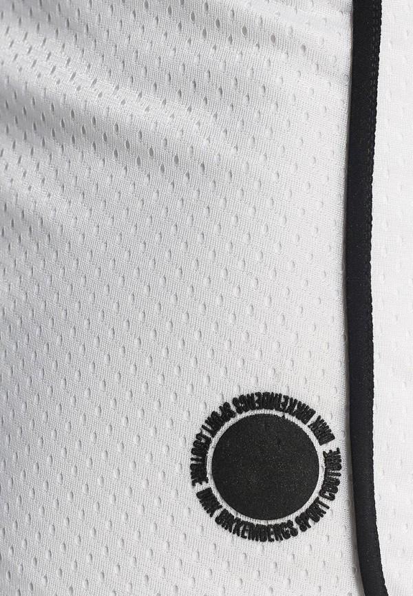 Женские спортивные шорты Bikkembergs D 1 60B E1 B 6039: изображение 2