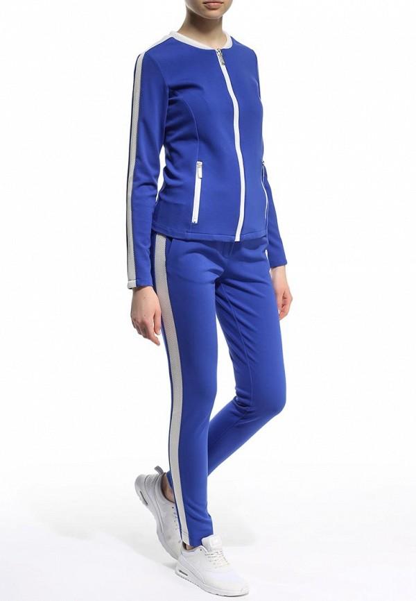 Женские спортивные брюки Bikkembergs D 1 02Z E1 B 4024: изображение 3