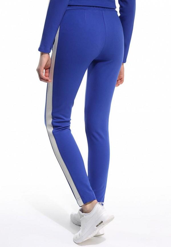 Женские спортивные брюки Bikkembergs D 1 02Z E1 B 4024: изображение 4