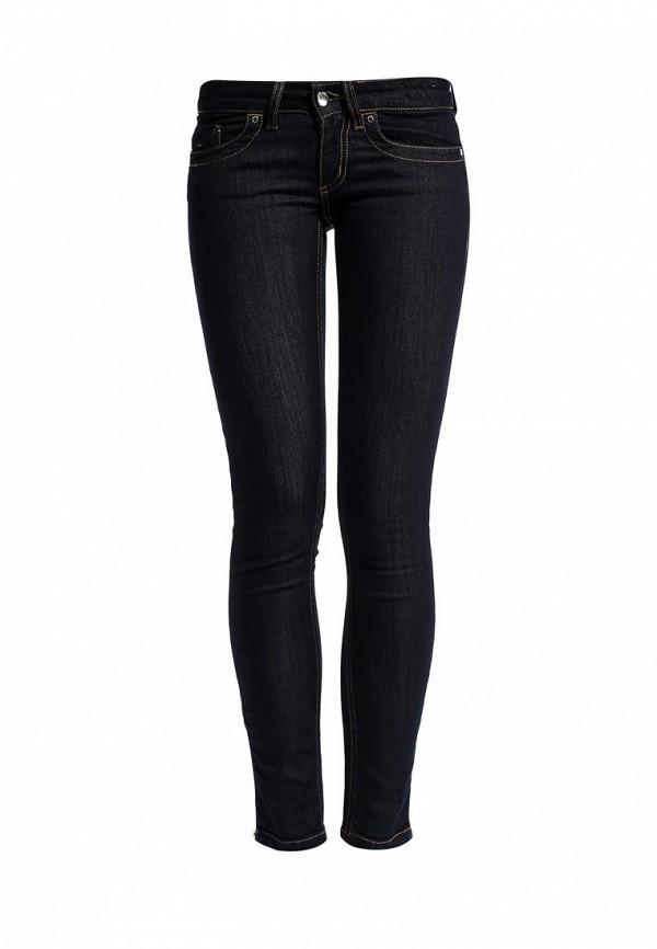 Зауженные джинсы Bikkembergs D Q 57B E1 B LS38: изображение 1