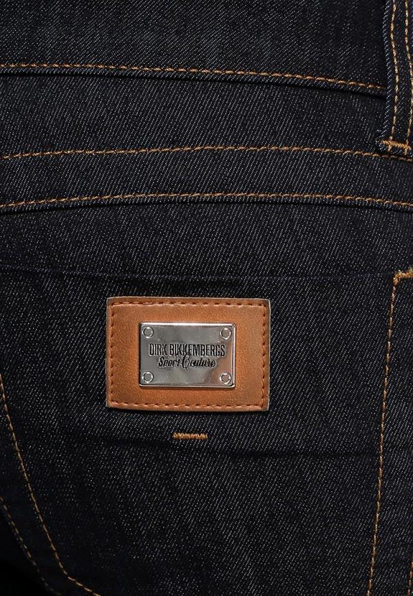 Зауженные джинсы Bikkembergs D Q 57B E1 B LS38: изображение 2