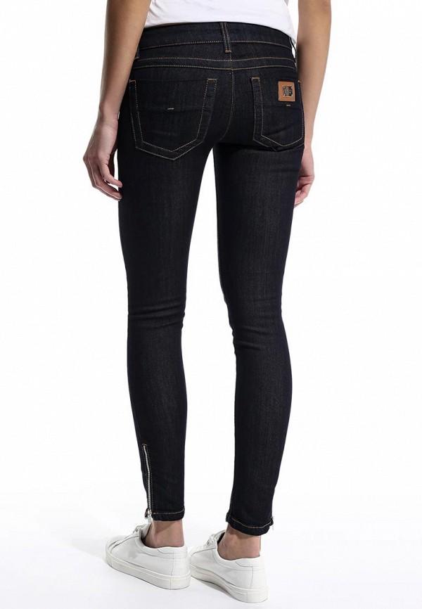 Зауженные джинсы Bikkembergs D Q 57B E1 B LS38: изображение 4