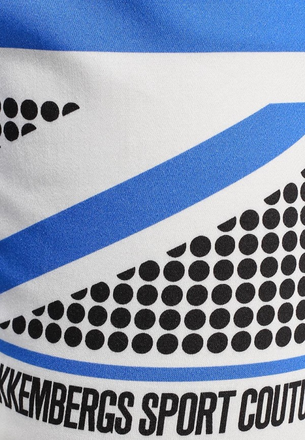 Женские повседневные брюки Bikkembergs D P 03B E1 B 0497: изображение 2