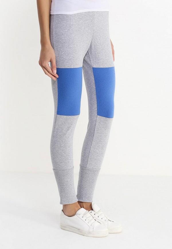 Женские спортивные брюки Bikkembergs D 1 15C E2 E B014: изображение 3