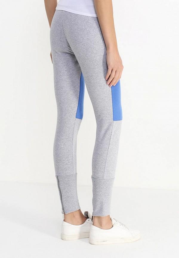 Женские спортивные брюки Bikkembergs D 1 15C E2 E B014: изображение 4