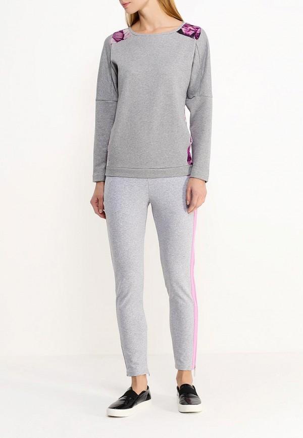 Женские спортивные брюки Bikkembergs D 1 05C E2 E B014: изображение 2