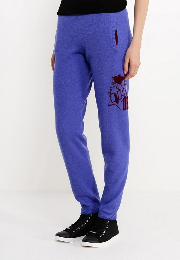 Женские спортивные брюки Bikkembergs D S 21C E2 X B015: изображение 3